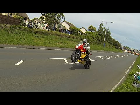 Isle of Man 2014 TT - The Senior Race