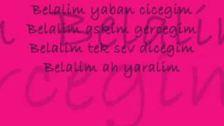 Zcalacee-belalim Türkish-song