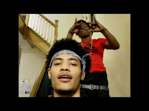 Gloxko Shotz X Izzy Loc - Choo K (Music Video)