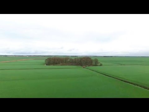 Most amazing drone