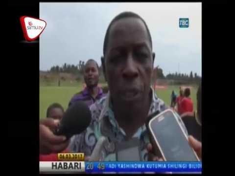 Ndanda Yaichakaza Ruvu Shooting