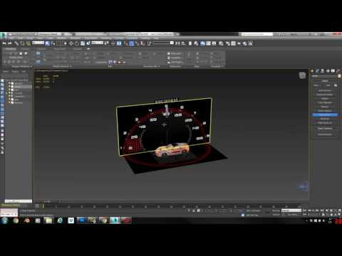 CGI Studio Tutorial: Correct Object Offset Issues