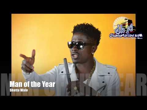 Shatta Wale - Man of the Year (GhanaMotion.Com)