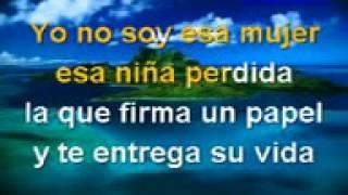 paulina rubio - yo no soy esa mujer (karaoke)_001