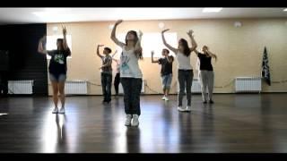 David Guetta -- Titanium feat. Sia by Arine