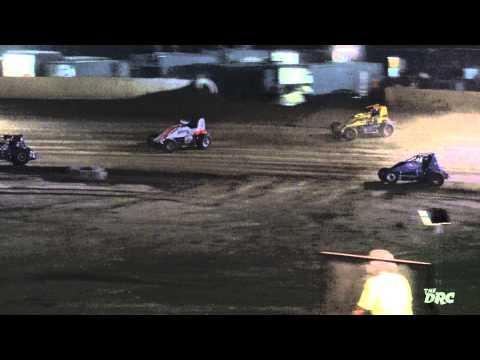 Twin Cities Raceway Park | 7.3.15 | 410 Sprints | Feature