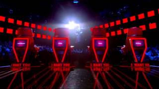 The Voice Uk 2015 Ricky Wilson Best Moments - Part3