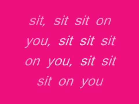 SIT ON YOU FULL VERSION + LYRICS