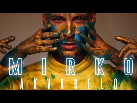 MIRKO - AKVARELO (Official Video)