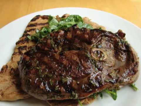 how to cook lamb steaks jamie oliver
