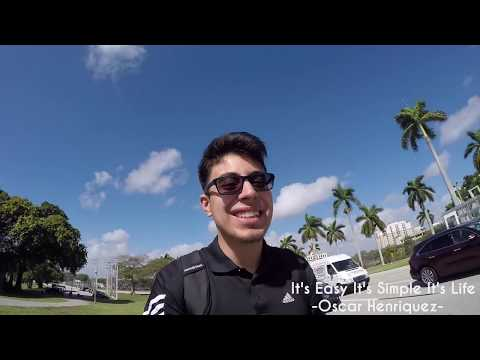Life In West Palm Beach, Florida Pt 1