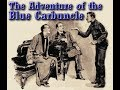 Learn English Through Story | Sherlock Holmes The Adventure of the Blue Carbuncle