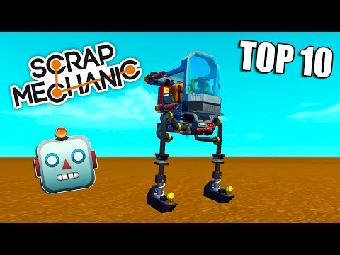 top-10-silenych-robotu-v-scrap-mechanic-nakashi-cz