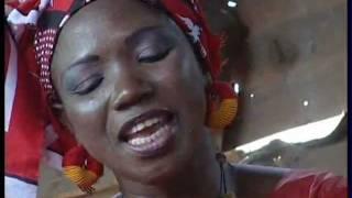 Mamou Sidibe - Noumou