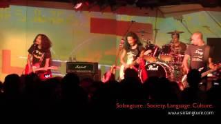 COBWEB Live in Melbourne - Crazy Rap (cover)