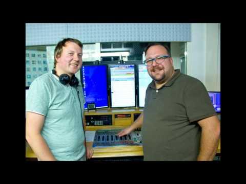 Red Face Project - Vogtland Radio XXL Musik Dienstag CD Vorstellung Das Leuchten Der Stille