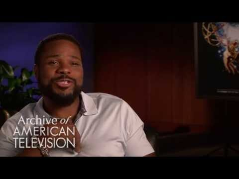 "Malcolm-Jamal Warner on being cast as ""The Cosby Show""s ""Theo Huxtable"" - EMMYTVLEGENDS.ORG"