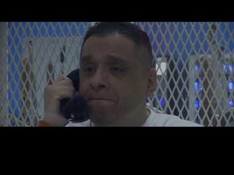 From death row with 'Texas 7' member Joseph Garcia
