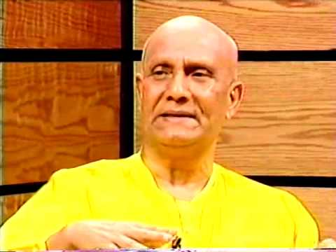 Sri Chinmoy talks about the nature of the soul