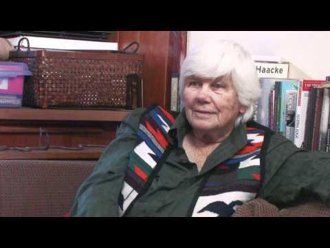 An Artist For President – Sue Dakin – LA WOMAN the Documentary