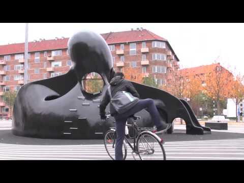 Superkilen celebrates diversity in Copenhagen
