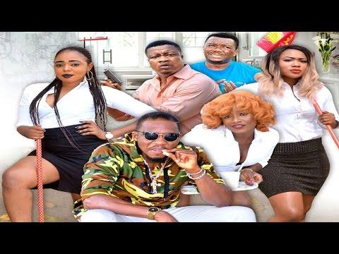 Hotel Toronto Season 4 - 2016 latest Nigerian Nollywood Movie