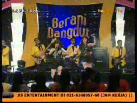 Ratu Kembang Kereta Malam Banten TV