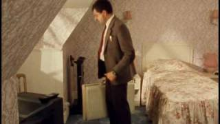 Mr. Bean In Room 426 part 1/3