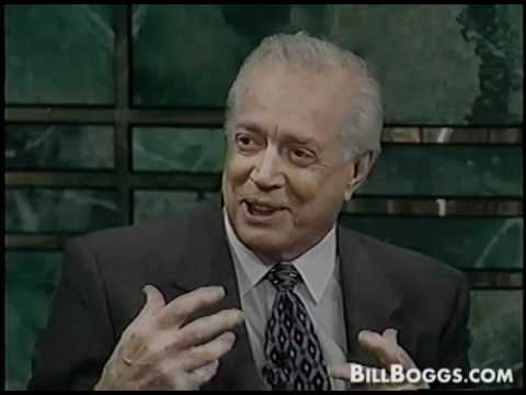 Hugh Downs Interview with Bill Boggs