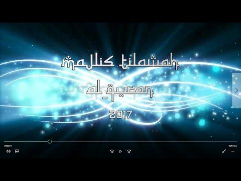 MAJLIS TILAWAH AL QURAN USM 2017