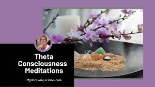 Theta Consciousness Meditation on Sept 11