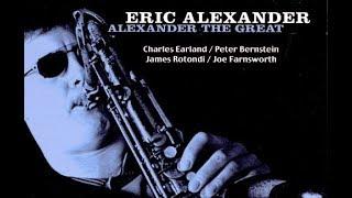 Eric Alexander / Charles Earland - Burner's Waltz