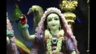 Sri Sri Radha Gopinath Temple Mangal Arati Darshan 22nd Nov 2017 Live from   ISKCON Chowpatty,Mumbai thumbnail
