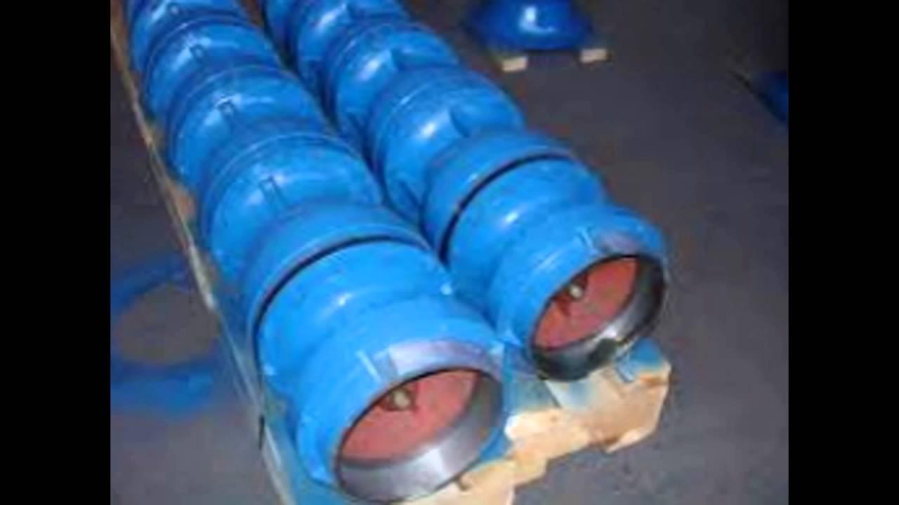 Venta de tubos filtros para pozos de agua youtube for Compro estanque de agua