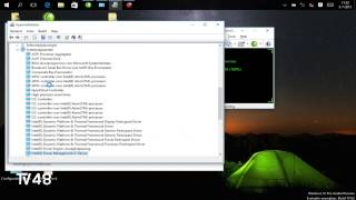 HOW TO FIX Windows 10 Device  Drivers after  install on NOT SUPPORTED W-TABLET - 2015