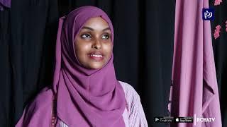 صوماليون يتحدون ظروف الحرب ويشقون طريقهم في عالم الموضة (2/8/2019)