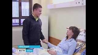 15-летний сын спасает больную мать