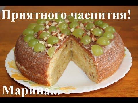 Кекс из творога в мультиварке рецепты с фото