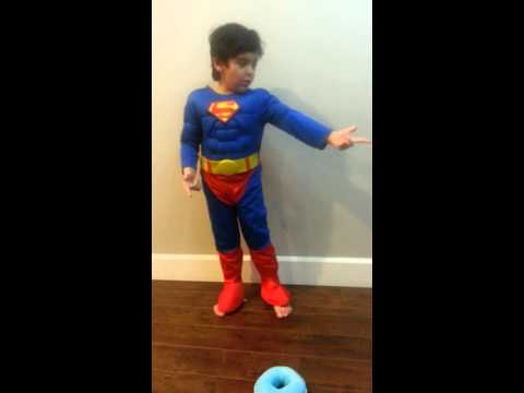 Main toh superman  salman ka fan (TEVAR)