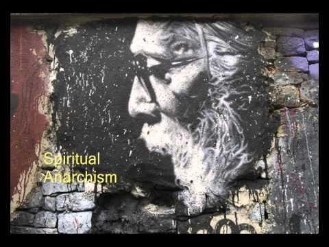 Spiritual Anarchism