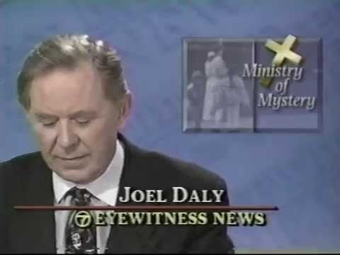 WLS-TV 4pm News, May 18, 1993