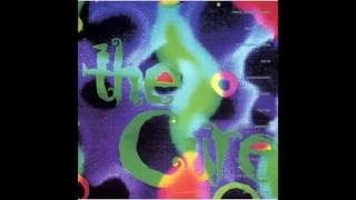 The cure For ever 1996
