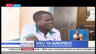 Siku ya Wakimbizi: Simulizi za wakimbizi ambao wameamua kuchangamukia elimu