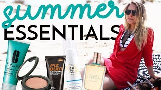 Summer Bath & Body ESSENTIALS! | Fleur De Force