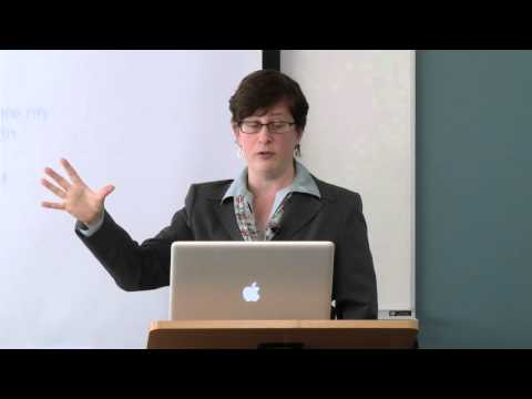 IIR Colloquium Series: Immigration and Women