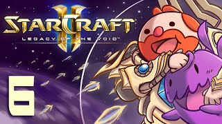 StarCraft II: Legacy of the Void [Part 6] - The Spear of Adun