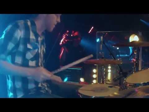 here's-my-heart---lauren-daigle-//-live-drum-cover