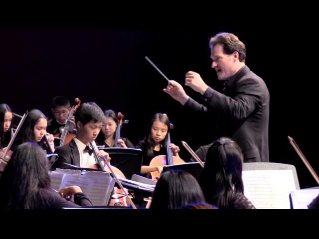 11 DHS Symphony Radetzky March Vater