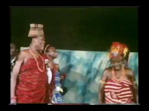 Download Hubert Ogunde   Hubert Ogunde  Aiye, Jaiyesimi and Yoruba Ronu