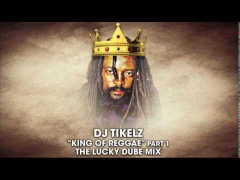 DJ Tikelz   Lucky Dube King Of Reggae Part 1